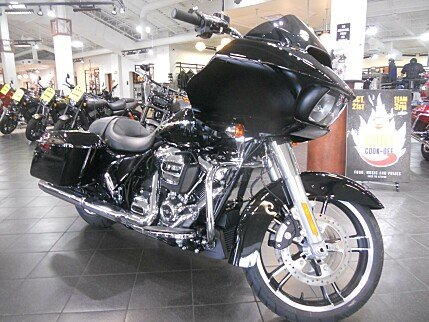 2017 Harley-Davidson Touring for sale 200534074
