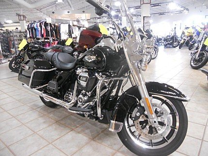 2017 Harley-Davidson Touring for sale 200534077