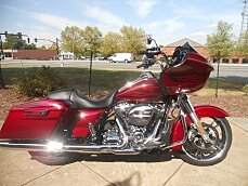 2017 Harley-Davidson Touring for sale 200534079
