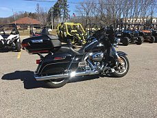 2017 Harley-Davidson Touring Electra Glide Ultra Classic for sale 200539188