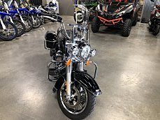 2017 Harley-Davidson Touring Road King for sale 200539894