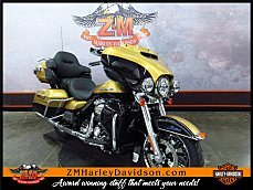 2017 Harley-Davidson Touring for sale 200550170