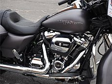 2017 Harley-Davidson Touring Street Glide Special for sale 200550469