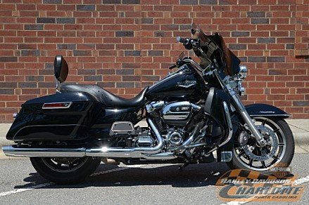 2017 Harley-Davidson Touring Road King for sale 200553362