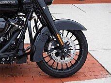 2017 Harley-Davidson Touring for sale 200581654