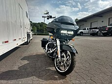 2017 Harley-Davidson Touring for sale 200585241