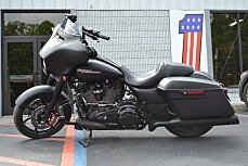 2017 Harley-Davidson Touring for sale 200591008