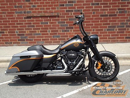 2017 Harley-Davidson Touring for sale 200591775