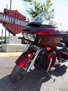 2017 Harley-Davidson Touring for sale 200599524