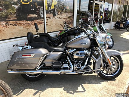 2017 Harley-Davidson Touring for sale 200599573