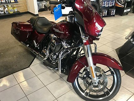 2017 Harley-Davidson Touring for sale 200599717