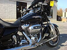 2017 Harley-Davidson Touring Street Glide Special for sale 200601462