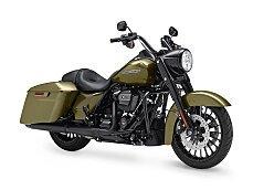 2017 Harley-Davidson Touring for sale 200602320