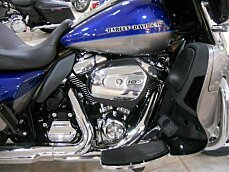 2017 Harley-Davidson Touring for sale 200603630