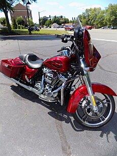2017 Harley-Davidson Touring for sale 200605977