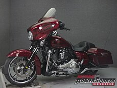 2017 Harley-Davidson Touring Street Glide Special for sale 200615736
