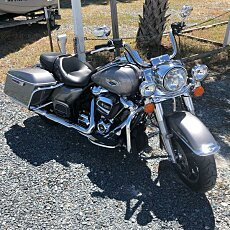 2017 Harley-Davidson Touring for sale 200621939