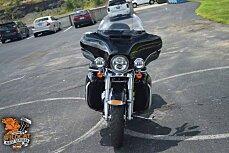 2017 Harley-Davidson Touring Ultra Limited for sale 200627118