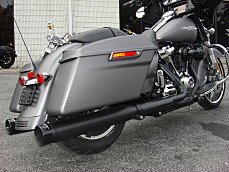 2017 Harley-Davidson Touring Street Glide Special for sale 200628997