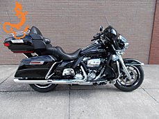 2017 Harley-Davidson Touring Ultra Limited for sale 200631165
