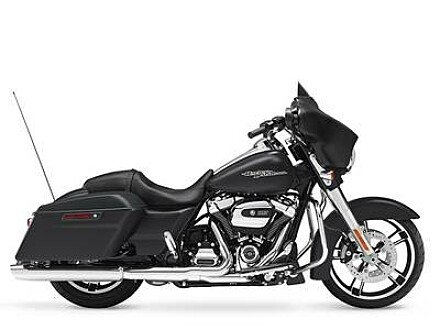 2017 Harley-Davidson Touring Street Glide Special for sale 200631471