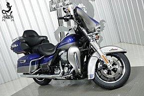 2017 Harley-Davidson Touring Ultra Limited for sale 200633259