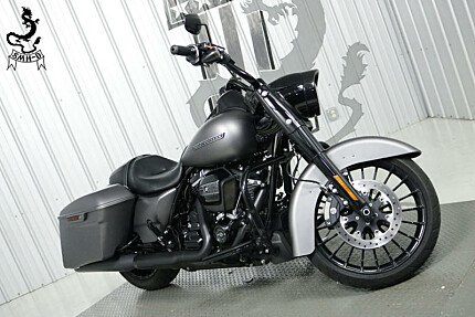 2017 Harley-Davidson Touring for sale 200633266
