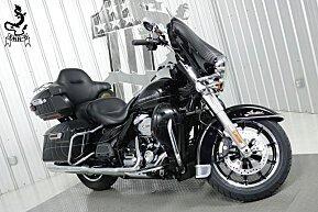 2017 Harley-Davidson Touring Ultra Limited for sale 200633480