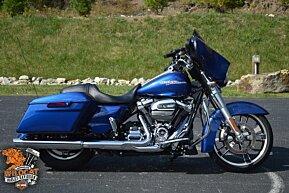 2017 Harley-Davidson Touring Street Glide for sale 200633514