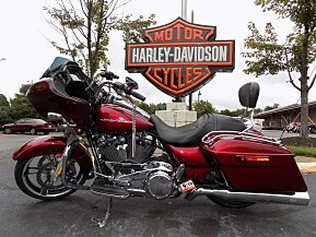 2017 Harley-Davidson Touring for sale 200635560
