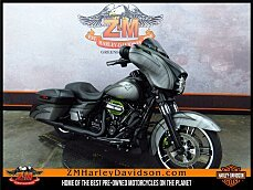 2017 Harley-Davidson Touring for sale 200642720