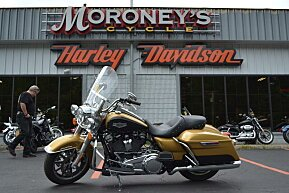 2017 Harley-Davidson Touring Road King for sale 200643504