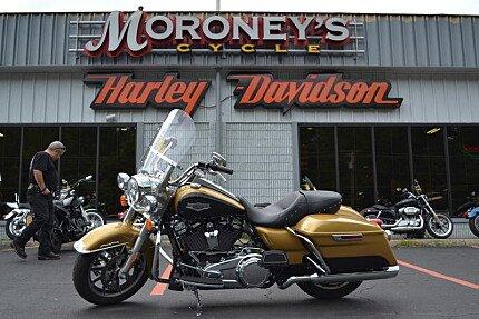 2017 Harley-Davidson Touring Road King for sale 200643504