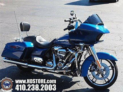 2017 Harley-Davidson Touring Road Glide Special for sale 200646393