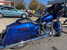2017 Harley-Davidson Touring for sale 200662603