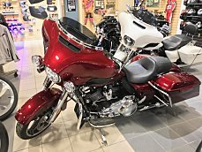 2017 Harley-Davidson Touring Street Glide Special for sale 200681670