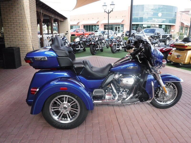 Autotrader Memphis Tennessee >> Harley Davidson Trike Motorcycles For Sale On Auto Trader | Upcomingcarshq.com