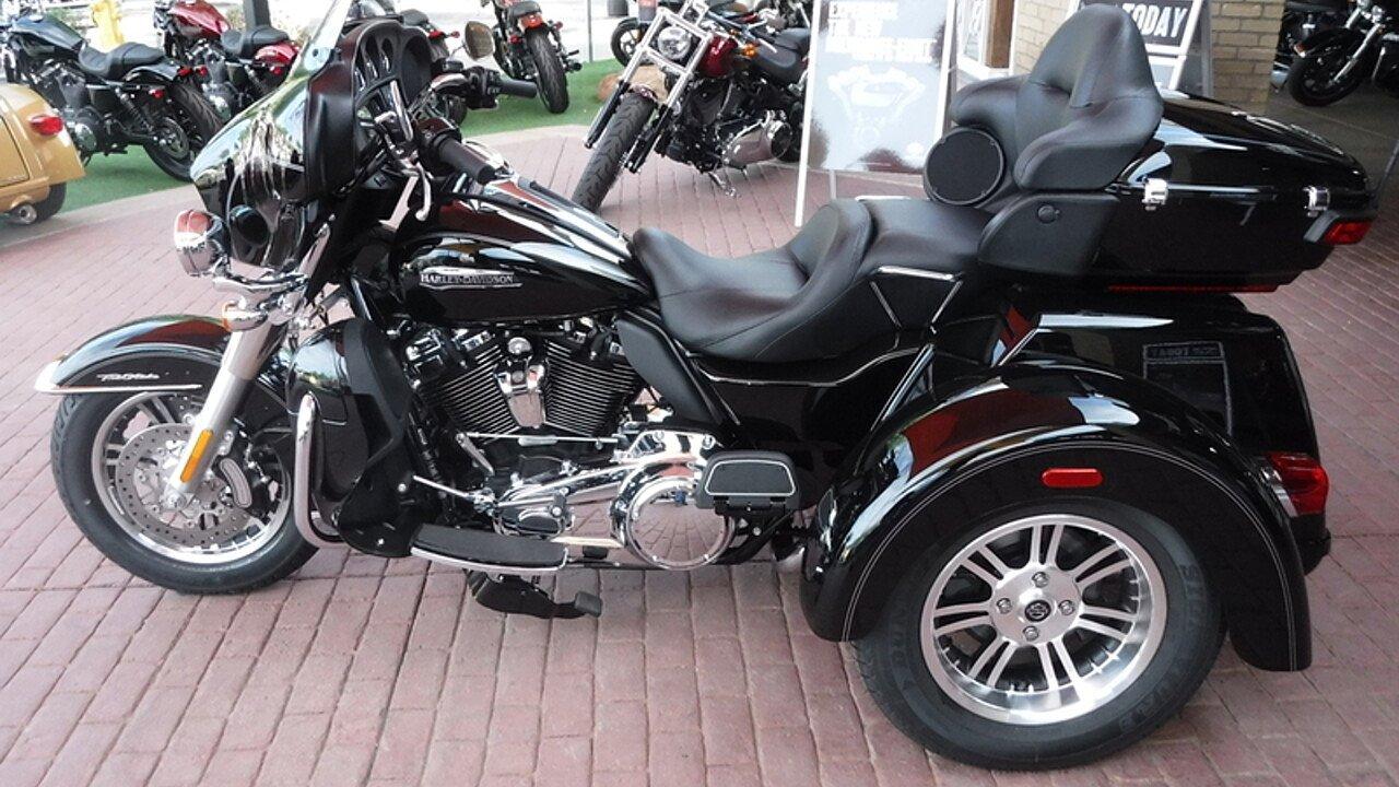 2017 harley-davidson trike for sale near peoria, arizona 85382