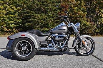 2017 Harley-Davidson Trike for sale 200475859