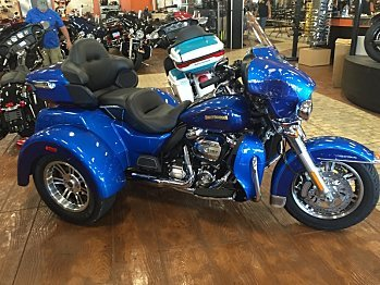 2017 Harley-Davidson Trike for sale 200478589