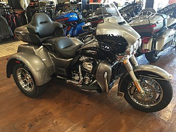 2017 Harley-Davidson Trike for sale 200478605