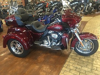 2017 Harley-Davidson Trike for sale 200478606