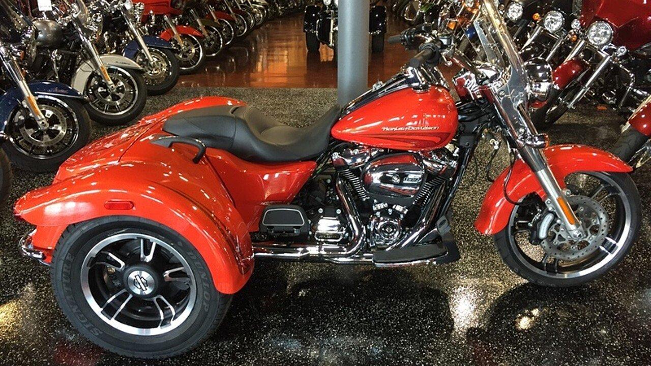 2017 Harley-Davidson Trike for sale 200504169