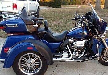 2017 Harley-Davidson Trike Tri Glide Ultra for sale 200521474