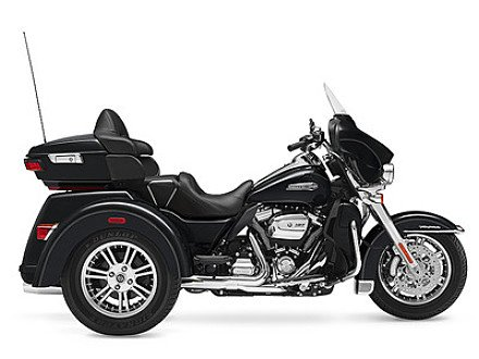 2017 Harley-Davidson Trike for sale 200385869