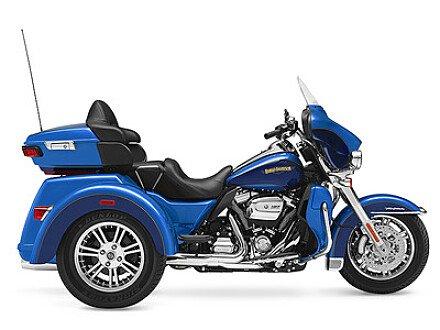 2017 Harley-Davidson Trike for sale 200385870