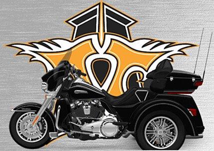 2017 Harley-Davidson Trike for sale 200422288