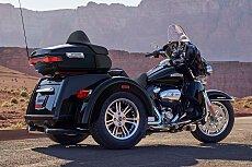 2017 Harley-Davidson Trike for sale 200472698