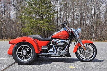 2017 Harley-Davidson Trike for sale 200475861