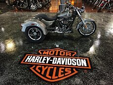 2017 Harley-Davidson Trike for sale 200479995